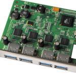 HighPoint Driver lancia USB 3.0 che raggiunge 1,2 GB/s Velocità
