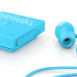 Nokia Guru, concorrente di iPod Shuffle, perdite prima del rilascio